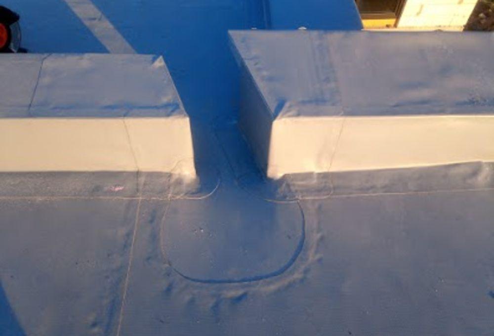 Izolace a rekonstrukce - balkony