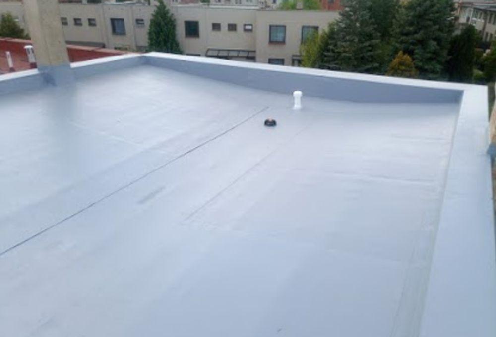 Rekonstrukce na klíč - střechy, terasy, balkony